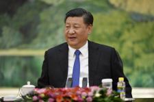 """시진핑 """"블록체인, 중국 번영 위한 기술혁명의 핵심"""""""